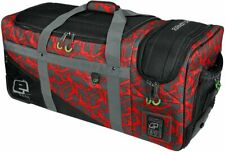 Planet Eclipse Gx2 Classic Gear Bag Paintball Gearbag (Fighter Red)