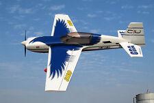 ThunderBird - 50cc Sport-scale RC ARF V2 (Blue) (XY-293)