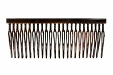 Caravan Tortoise Shell Hair Comb, Longie Wire Twist