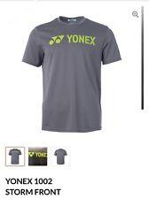 Yonex Badminton Shirt 1002 Storm Front (US Size M = Asia XL)