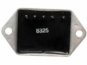 For 1978 Nissan F10 Voltage Regulator SMP 77712YF
