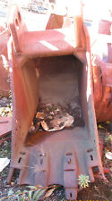Used Heavy Duty CF  Bucket  for Large Excavators