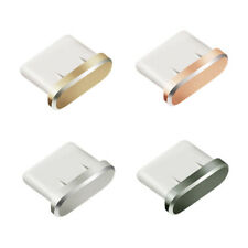 Type C Charging Port Anti Dust Plug For Samsung Galaxy S8 S9 Plus Huawei-Gold