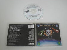 HAWKWIND/THE COLLECTION(CASTLE CCSCD 148) CD ALBUM
