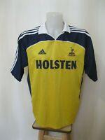 Tottenham Hotspur 1999/2000 Away Sz XL Adidas Spurs football shirt jersey soccer