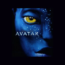 Avatar James Cameron Science Fiction Sci-Fi DVD - Like New In Case And Slipcover