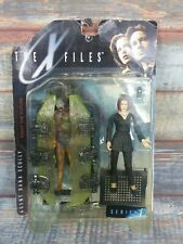 The X-Files Fight The Future - Agent Dana Scully & Cryopod Action Figure Set