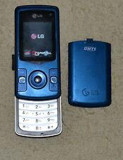CELLULARE LG KU385  funzionante
