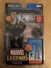 Marvels Legends Sentinel Series Cyclops  AF ML 80
