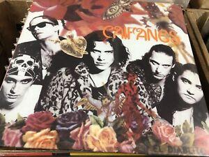 Caifanes Volumen 2  El Diablito 180g Vinyl LP-NEW & SEALED Mana Cafe Tacuba Zoe