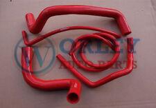 For HOLDEN COMMODORE silicone coolant hose VZ STATESMAN WL 5.7L 6.0L HSV V8