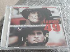 LADDER 49 CD SOUNDTRACK - WILLIAM ROSS, ROBBIE ROBERTSON