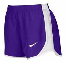 "NIKE Purple Original TEMPO Dri-Fit Women's 3"" Running/Race Shorts NWT Size M"