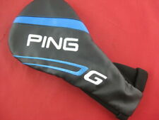 Ping G Series Driver Head Cover Excellent
