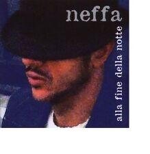 Neffa ALLA FINE DELLA NOTTE (incl. canzone dalla Pubblicità Ramazzotti) NUOVO