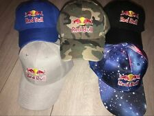 REDBULL Bboy boy Adjustable cotton Men WOMEN Baseball Snapback Cap Hip-hop Hat