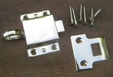 Transom Window Latch Polished Nickel, Oil Rubbed Bronze, Brushed Nickel, Brass