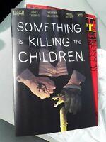 SOMETHING IS KILLING THE CHILDREN #10 boom! Studios james tynion