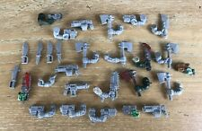 Ork Boyz Arms With Sluggas & Choppas Bundle - Warhammer 40K Conversion Bits