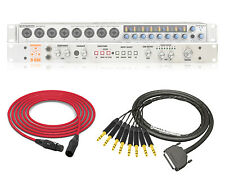 Standard Mogami Cabling Package for Dangerous Music D-Box & Presonus Firestudio