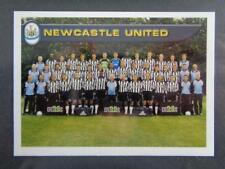 Merlin Premier League 2001 - Team Photo Newcastle United #310