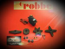 Servo ROVOR S3027 DIG MG BB  High Performance Servo Nr.: S3027 v. robbe