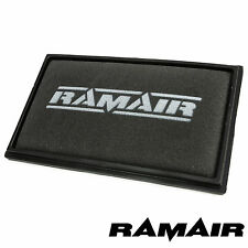 Ramair Panel Foam Air Filter for Subaru Impreza Turbo Bug Blob Hawk eye WRX STI