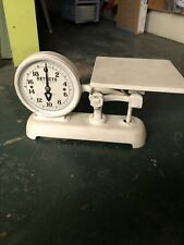 VINTAGE DETECTO HARDWARE STORE COUNTER DOUBLE FACED SCALE  SERIES 26-S