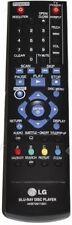 * nouveau * véritable télécommande LG AKB72911501 pour BD350 LECTEUR DVD BLU RAY