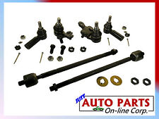 4 TIE RODS RH & LH + 2 BALL JOINTS CAMRY 92-01 AVALON 95-04 SIENNA SOLARA 98-03