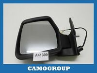 Left Wing Mirror Left Rear View Cedam FIAT Scudo From 1996 22691