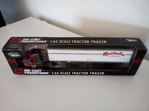 DCP. Diecast Promotions. Manitoilin. 32377. HTF. New