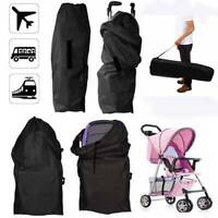 Pram Travel Bag Buggy Umbrella Stroller Pushchair Cover Storage Bag Waterproof