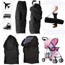 Pram Travel Bag Buggy Umbrella Stroller Pushchair Cover Storage Bag Waterproof