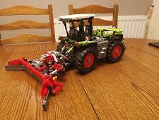 Lego technic claas xerion 5000 42054