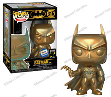 FUNKO POP DC COMICS PATINA BATMAN 80TH ANNIVERSARY GEMINI EXCLUSIVE