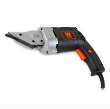 Wen Variable Speed Corded Electric Sheet Metal Shear Cutter Swivel Head Tool New