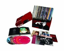 Bob Dylan The Complete Album Collection Vol One 47 CD BOX SEALED free shipping!