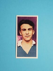 1958 Cadet Sweets Footballers RC Jimmy Greaves Chelsea England #36 ⚽