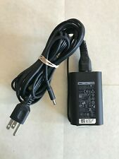 Genuine Original Dell 45W AC Adapter for Chromebook Inspiron XPS, mixed