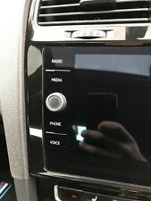 VW Golf MK7.5 Facelift GTI GTD R unità principale Pulsante Di Alimentazione BLACK Out – Navigatore Satellitare PRO