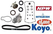 All oem Timing Kit (Belt,Water Pump,Pulleys Acura Integra B18B1 1996-2001