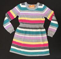 Gymboree Girls Sparkle Sweater Dress 4 5 6 7 8 14 NWT NEW $44.95