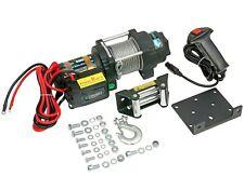 Elektro Seilwinde 1814kg Offroad-Elektrowinde  12 V CW04V12J , 00656, 12345