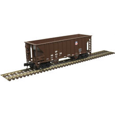 Atlas 50004549 - Greenville Twin Hopper Union Pacific 466320 - N Scale