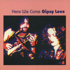 Gipsy Love ‎- Here We Come ( AUDIO CD in JEWEL CASE )