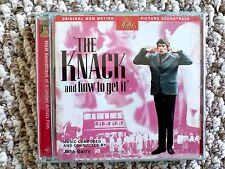 The Knack...And How to Get It by John Barry (Conductor/Composer) (CD,...