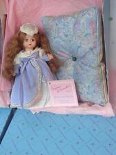 Madame ALEXANDER DOLLY DEARS PRINCESS & THE PEA DOLL+MATTRESS #59S  Original Box