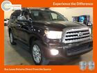 2016 Toyota Sequoia Platinum 2017 DealerRater Texas Used Car Dealer of the Year! Come See Why!