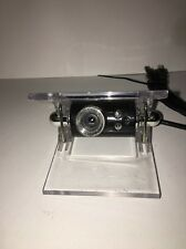 Clip On Clear Web Camera For Computer New RARE SHIPS WITHIN 24 HOURS